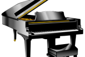 Grand and Upright Pianos From Rs 100,000/-