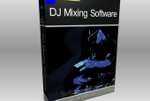 Professional Dj music mixing Software & Tools