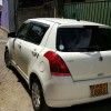 Rent Car Suzuki Swift