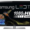 Samsung LED TV 36\