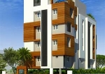 Sea View Apartments For Sale in Dehiwala, Colombo.
