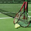 Tennis Classes.