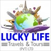 LUCKY LIFE TRAVELS & TOURS (PVT) LTD.