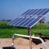Solar Water Pumps.